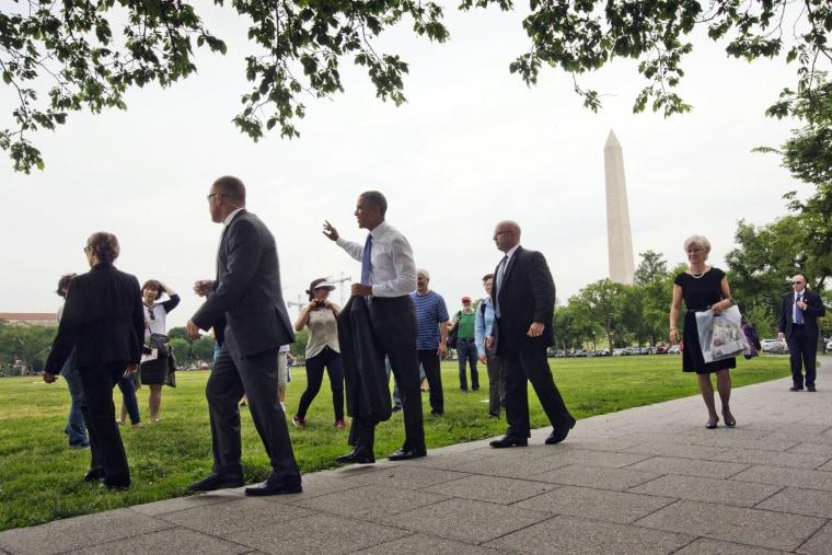 Image: Barack Obama,