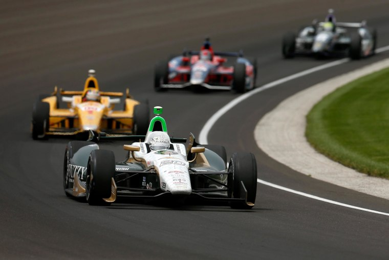 Image: Indianapolis 500