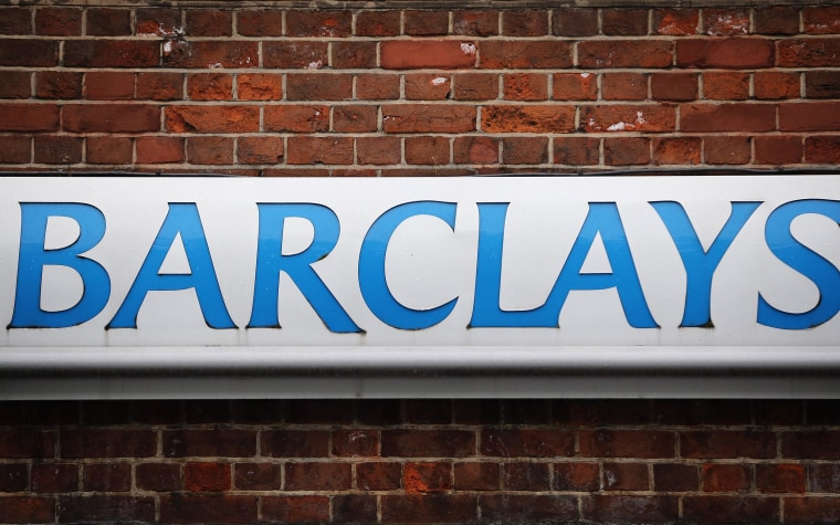 "Britain's Barclays is the first bank to be fined over attempted manipulation of the 95-year-old London gold market daily ""fix."""
