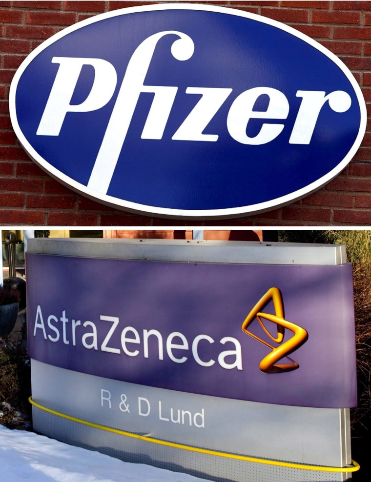 Pfizer has backed out of its $118 billion bid to acquire British drugmaker AstraZeneca.