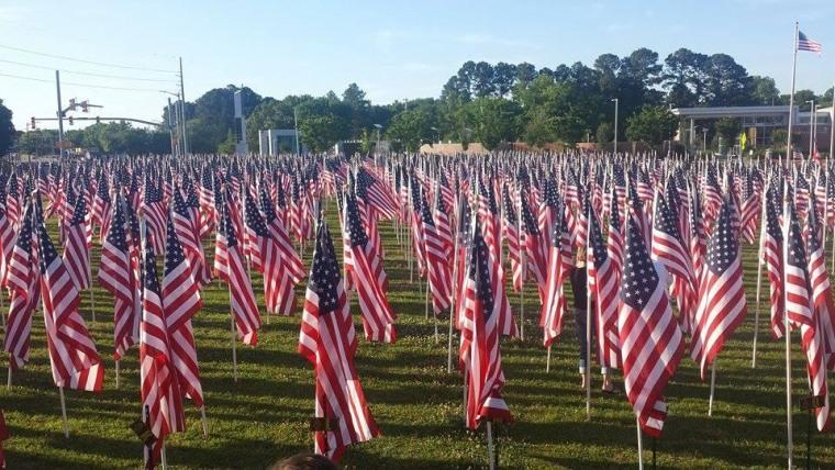 2014 Memorial Day Celebrations