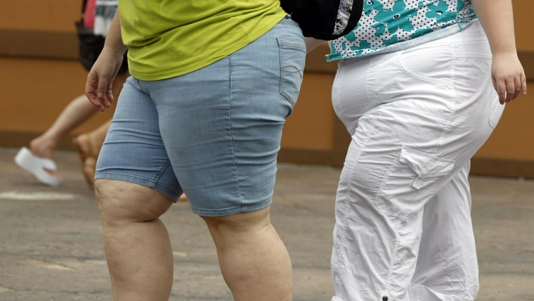 The rate of obesity is climbing in some of the most developed countries, with women and the poor hit harder by the recent economic crisis, an OECD report said.