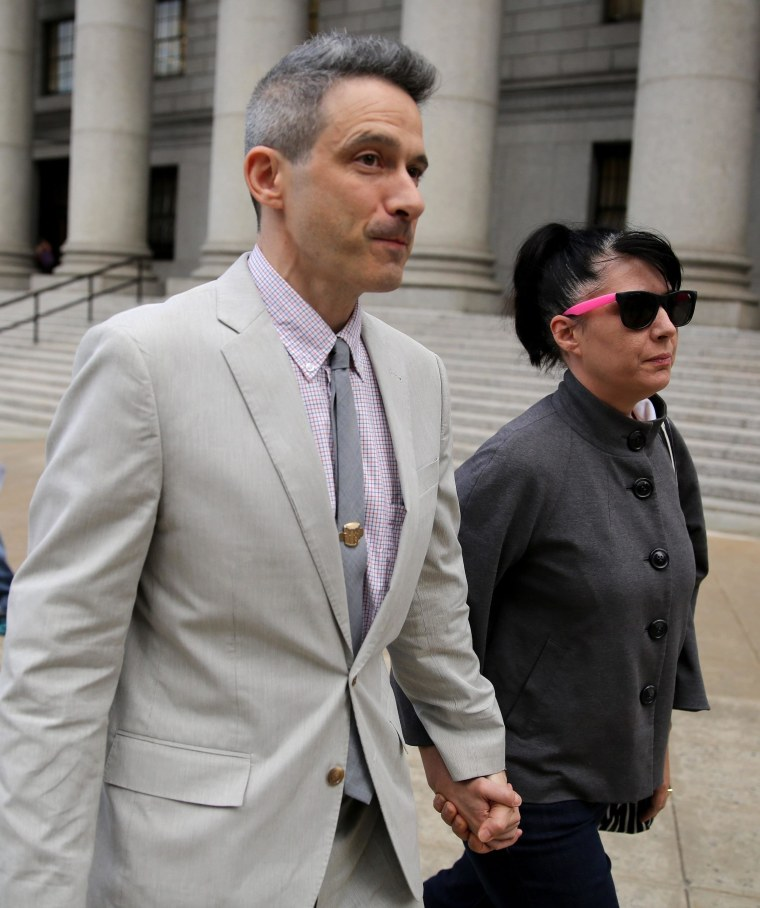 Image: Beastie Boys in federal court