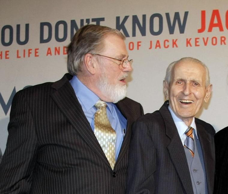"""""""You Don't Know Jack"""" Detroit Premiere"""