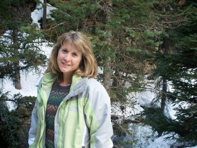 Leslie Mueller, second photo