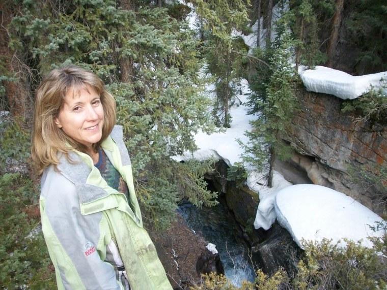 Leslie Mueller, fourth photo