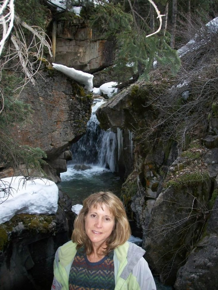 Leslie Mueller, sixth photo