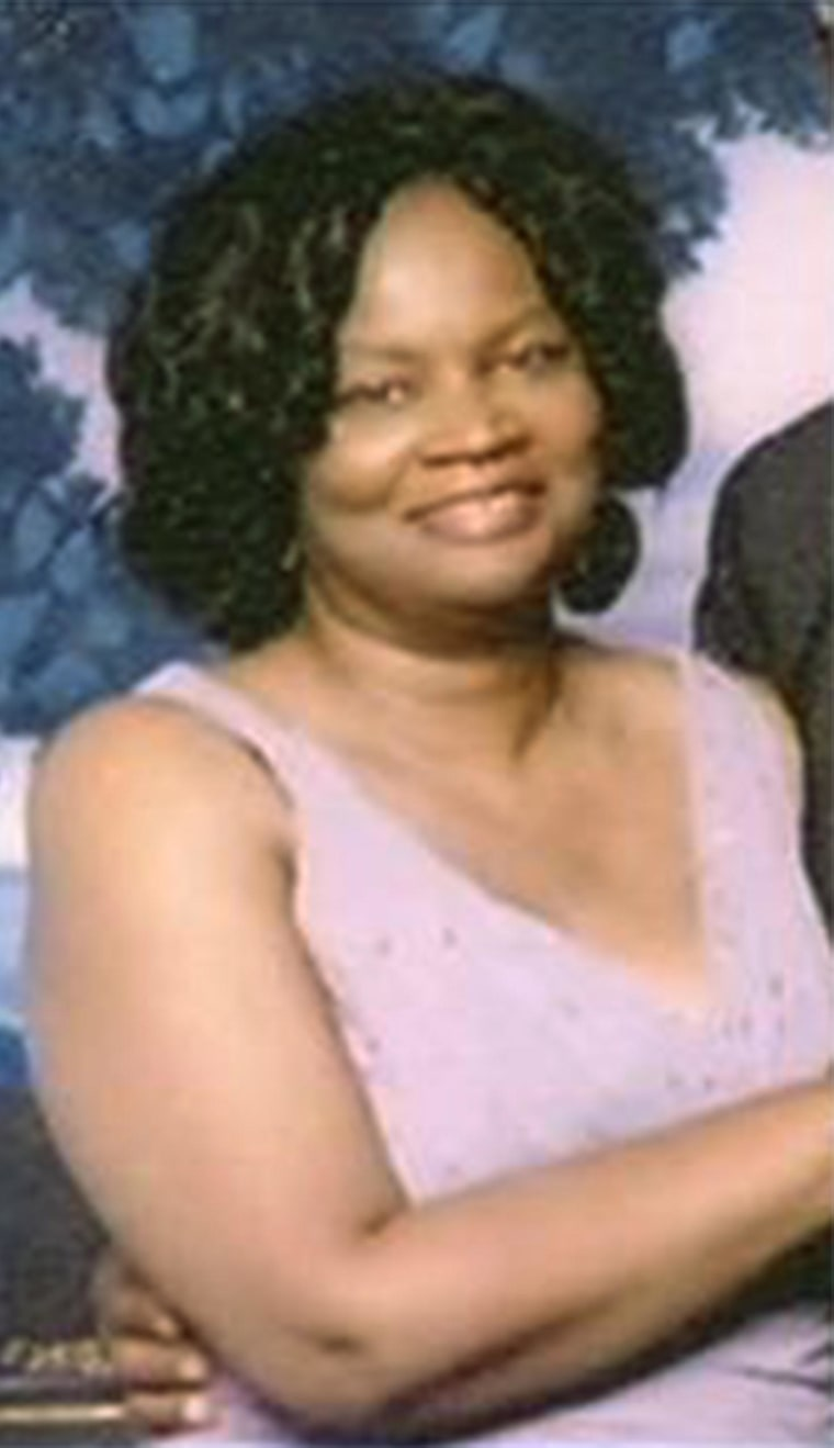 Chicago teacher Betty Howard was killed in gang crossfire
