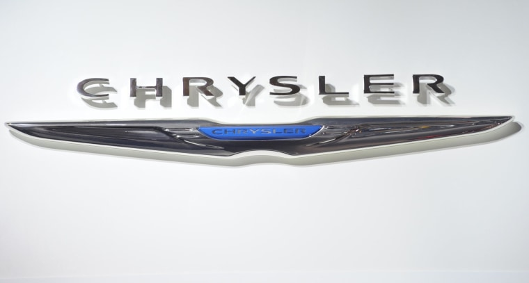 U.S. safety regulators are investigating whether a recall to fix air bags on nearly 745,000 Chrysler SUVs is working properly.