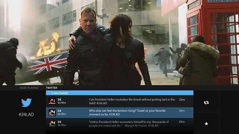 New Apps Coming to Xbox One: HBO Go, Twitter, Vevo and More