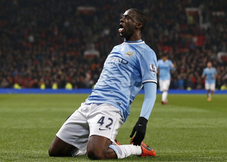 English Premier League champion Manchester City helped drive league revenue, making it the biggest money-maker in the soccer world.
