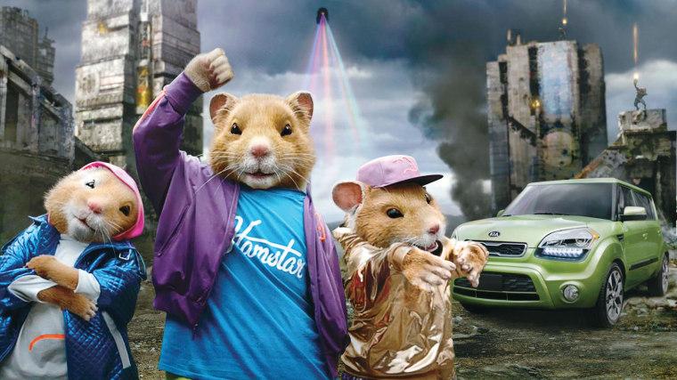 Kia Soul Hamster >> Dancing Kia Hamster Actor Faces Fraud Charge