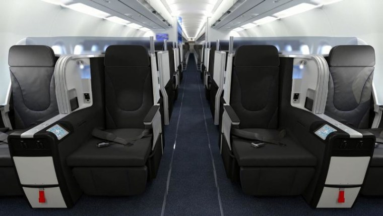JetBlue Introduces Mint Class With Lie-Flat Seats