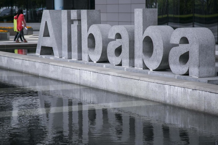 China's Alibaba takes on Amazon and eBay with a U.S. e-commerce website.