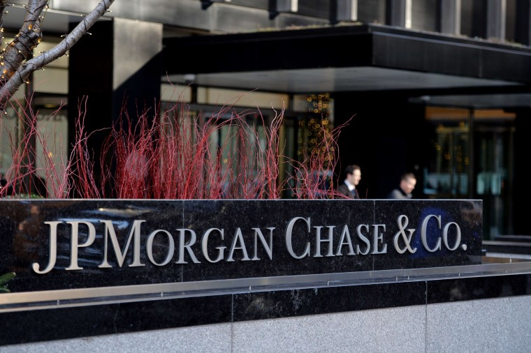 The city of Miami has sued JPMorgan Chase, accusing the bank of discriminatory mortgage lending.