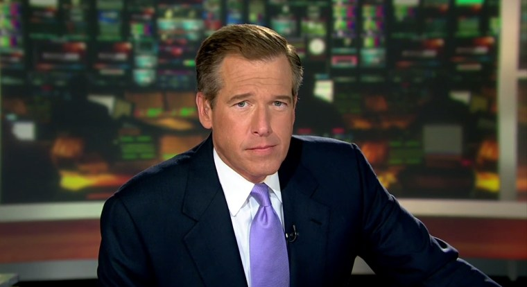 Brian Williams rap