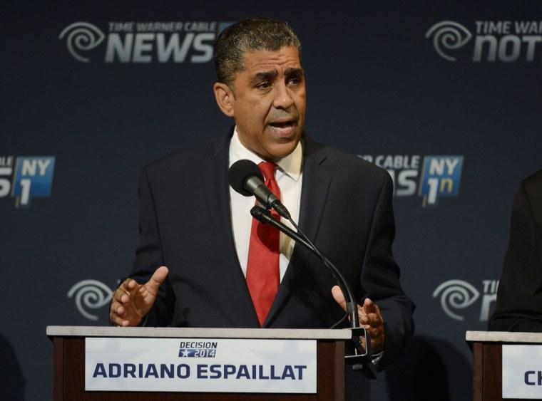 Image: Adriano Espaillat