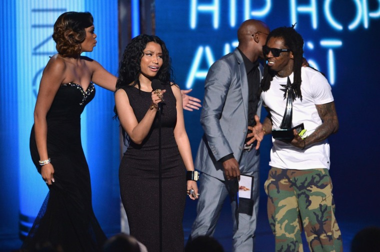 Image: BET AWARDS '14 - Show