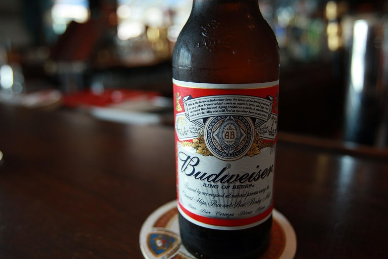 Image: Anheuser-Busch Approaches Mexican Beer Company Day After Bid From InBe