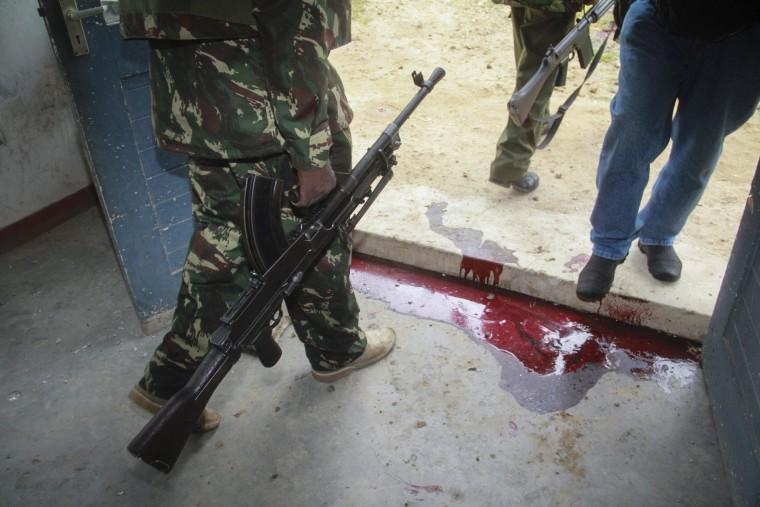 Image: At least 29 killed in fresh attacks on Kenyan coast
