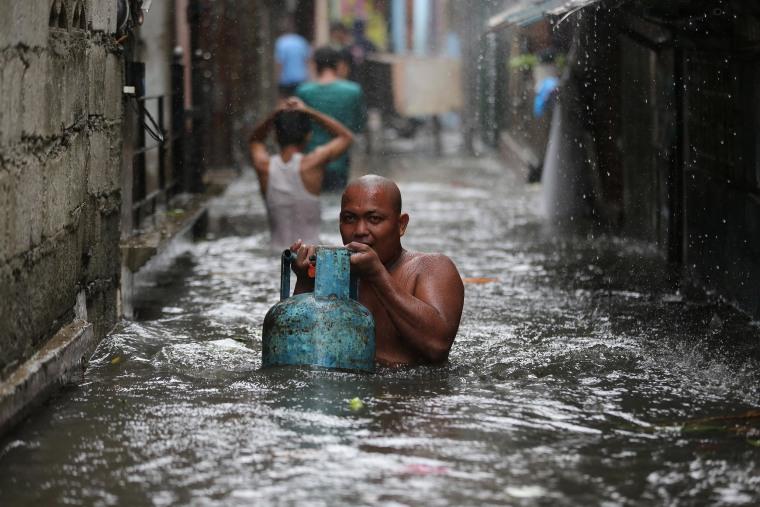 Image: Typhoon Rammasun