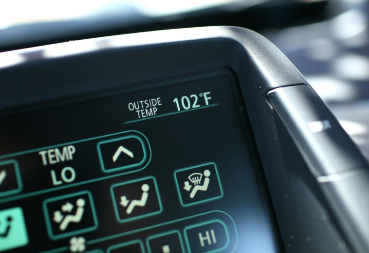 Fatal mistake: What everyone should know about hot-car deaths