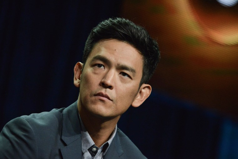 """John Cho will play Henry Higgins in the sitcom """"Selfie,"""" a modern-day """"My Fair Lady"""" in which he plays a marketing genius who sets out to re-brand a self-obsessed social media maven."""
