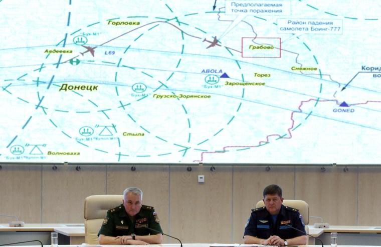 Image: Russia flight records
