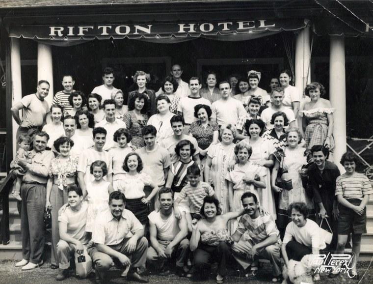 Image: Rifton Hotel