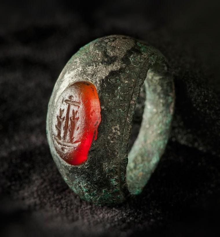 Image: Ring