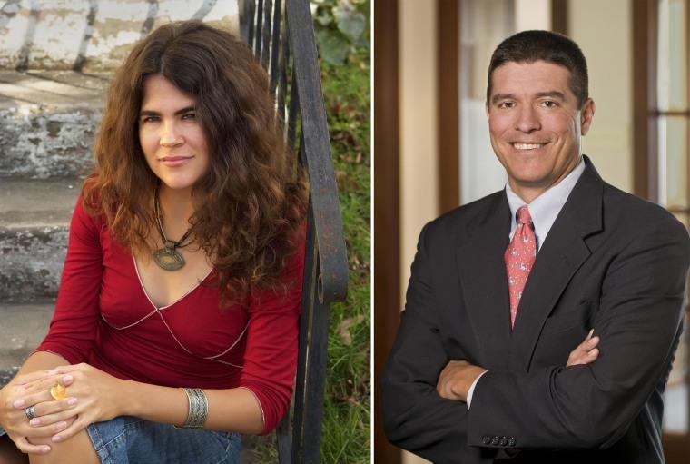 Image: Stephanie Elizondo Griest and Gabriel Gomez