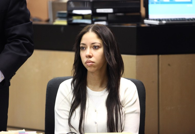 Mistrial Declared In Dalia Dippolito Newlywed Murder For Hire Case