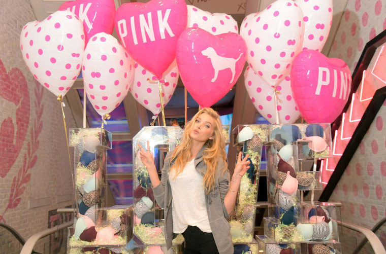 Pink by any other name. A U.K. haberdasher has won a court case against Victoria's Secret on possible consumer confusion over the Pink brand.