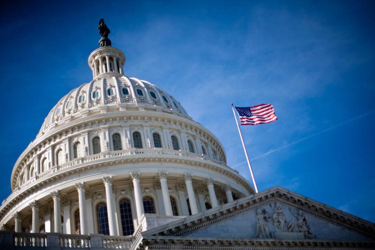 Image: The U.S. Capitol