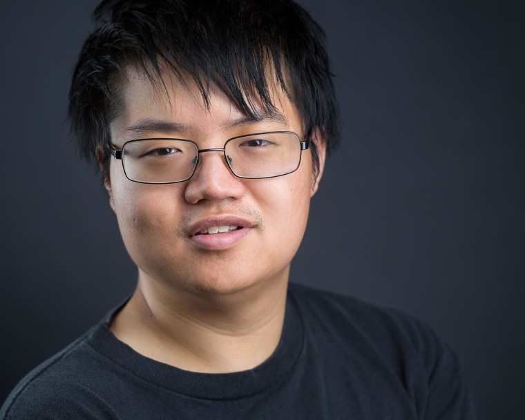 Arthur Chu