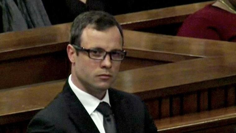 Oscar Pistorius Trial Closing Arguments Begin