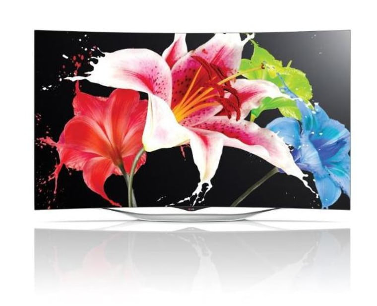 LG Electronics USA Inc OLED TV