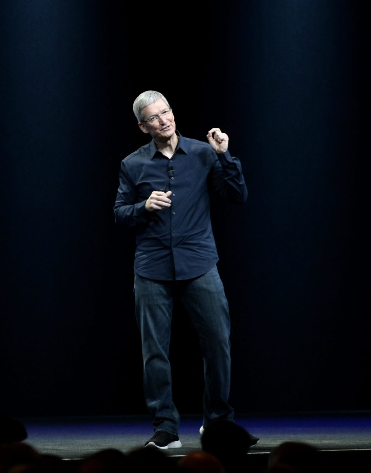 Image: Apple Worldwide Developers Conference