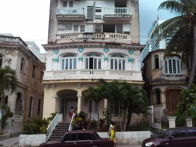 Cubans can now buy, swap and sell real estate more easily, though property values are out of synch with what people earn.