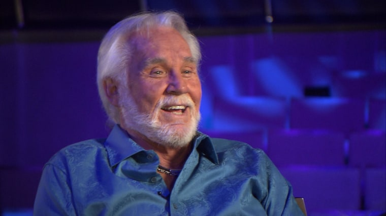 Image: Kenny Rogers