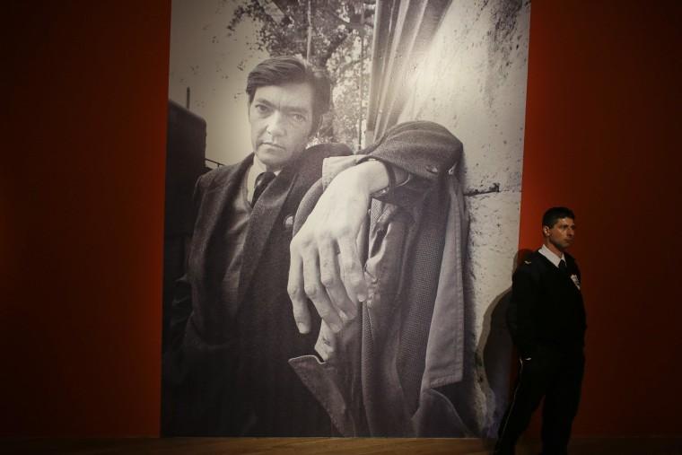 Cortazar: Argentina Celebrates Life, Work Of Late Novelist Julio