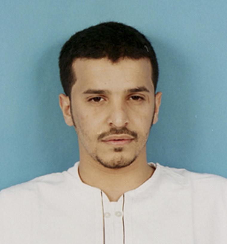 Image: Ibrahim Hassan al-Asiri