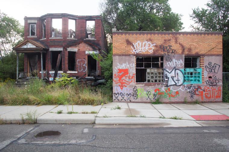 Image: Challenge Detroit
