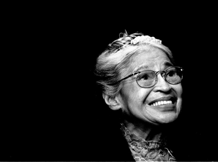 Rosa Parks' Birthday: 5 Things You May Not Know About Civil Rights Icon