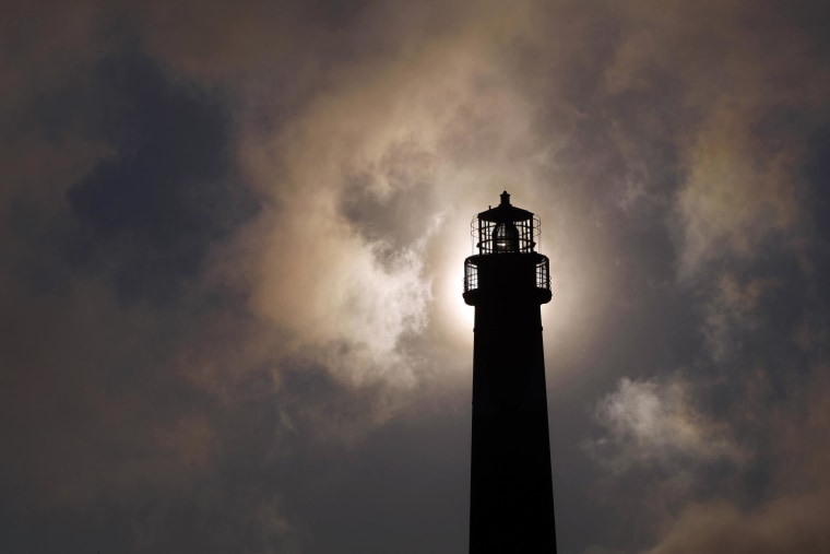 Technological advances have paved the way for the federal government to get rid of more than 100 lighthouses over the last 14 years. More will be sold or given away,