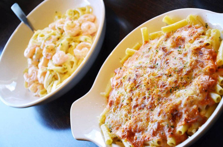 Olive Garden's 'Unlimited Pasta Pass' Lets You Gorge for $100