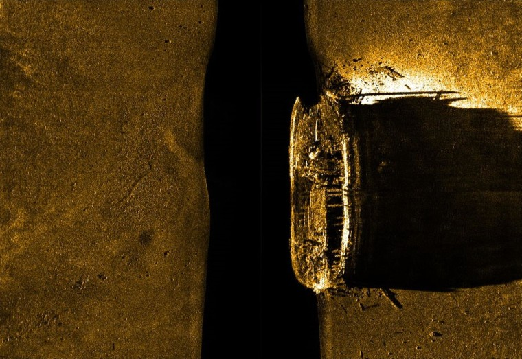 Ship From Doomed Franklin Expedition Found in Arctic After 169 Years