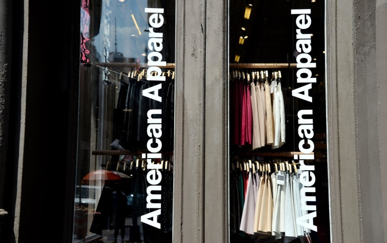 American Apparel to Pay $1M Affer Worker 'Mangled and Killed'