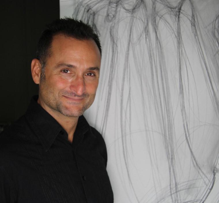 Puerto Rican architect, designer and preservationist Ricardo Mulero.