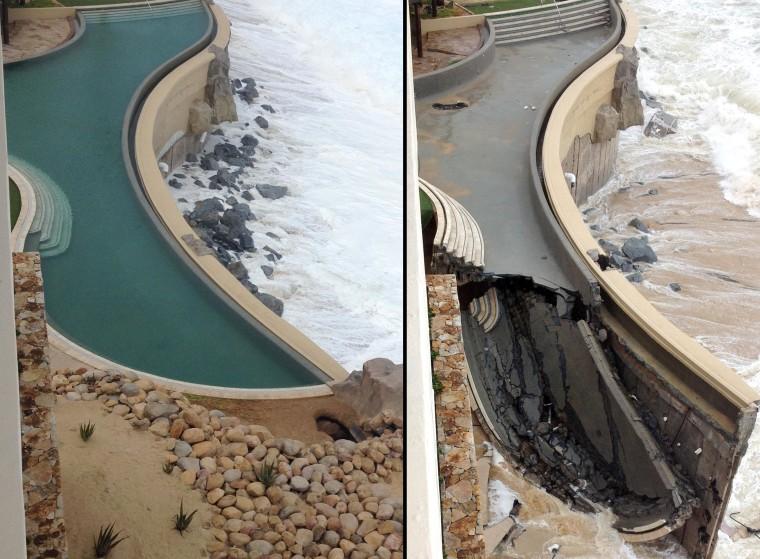 Grand Solmar resort in Cabo San Lucas
